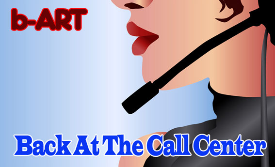 backatthecallcenter